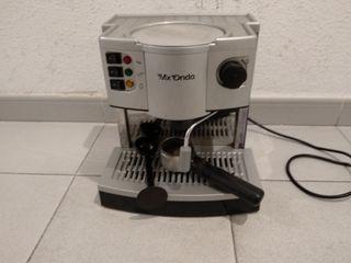 cafetera MX onda
