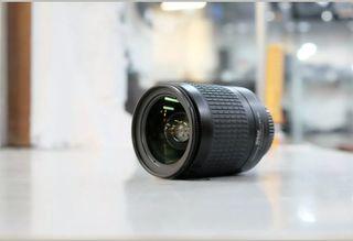 Objetivo Nikon AF 28-100mm F3.5-5.6G