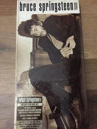 Colección Deluxe Bruce Springsteen