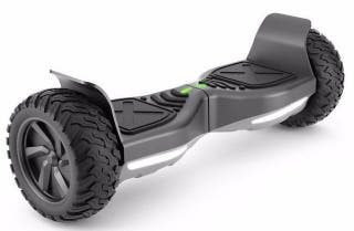 Scooter Patinete Hoverboard Todoterreno hummer