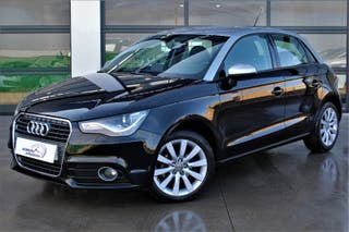 Audi A1 SportBack Attraction 1.6 TDi 90cv