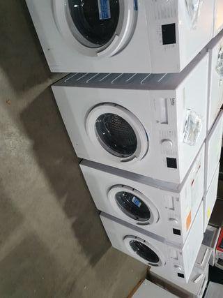 lavadoras con tara