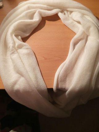 bufanda para el cuello