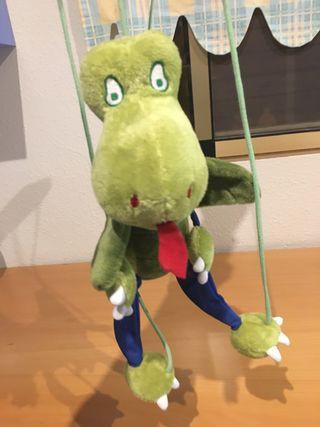 Marioneta Peluche
