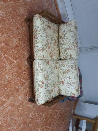 regalo sofá dos plazas