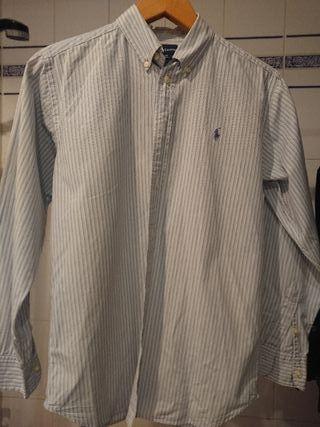 Camisa chico, Ralph Lauren