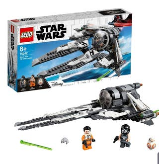 LEGO Star Wars - Interceptor TIE Black Ace