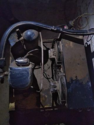 Motor camaras frigorificas - Material Hostelería