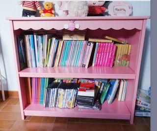 Libreria de niños