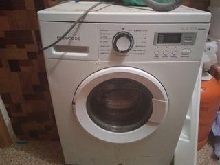 lavadora daewo