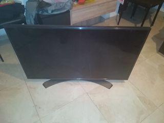 TV Smart TV lg43 pulgadas