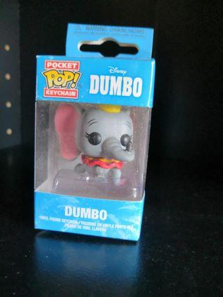 Funko Llavero - Dumbo