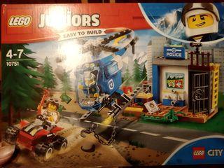 Lego police