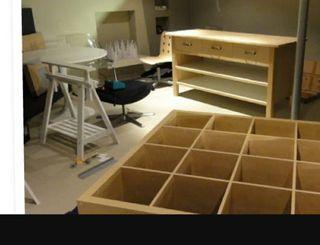 transportamos descargamos montamos muebles