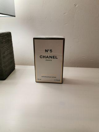 Chanel No 5,edp,50ml