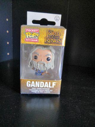 Funko Llavero - Gandalf