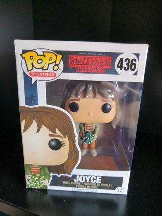 Funko Pop Stranger Things - Joyce