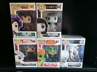 Funko Pop Pack!