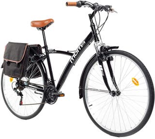 Moma Bicicleta trekking Hybrid 28 Nueva