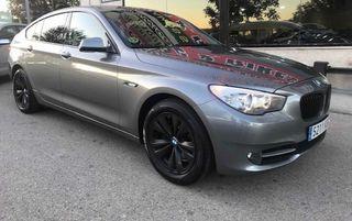 BMW Serie 5GT 535d 313cv xd auto año 2013