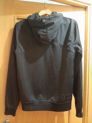 chaqueta termica