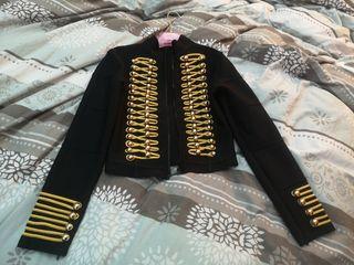 OFERTON!!! chaqueta bordados tipo la condesa
