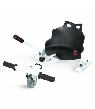 Asiento Kart - Hoverkart Para Hoverboard De Color