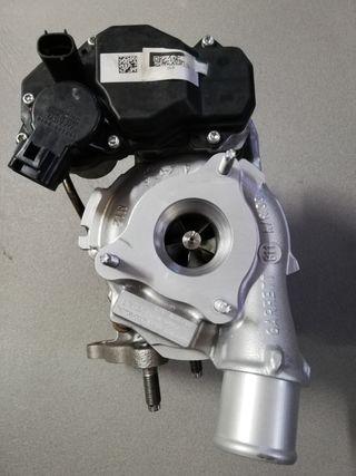 Turbo 780708 turbo gtb12vz turbo Toyota 1.4 d