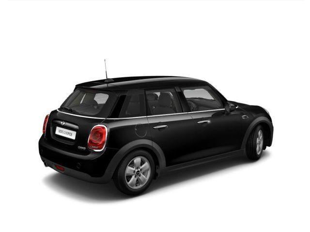 MINI MINI 5 Puertas COOPER 100 kW (136 CV)