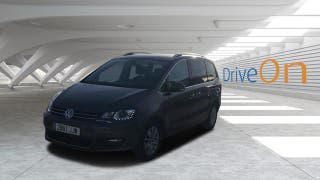 Volkswagen Sharan 2.0 TDI BMT Advance 110 kW (150 CV)