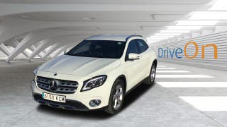 Mercedes-Benz Clase GLA GLA 200 d 100 kW (136 CV)