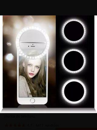 potente foco led para móviles y tableta