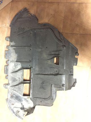 cubre cárter Audi tt y otros plásticos