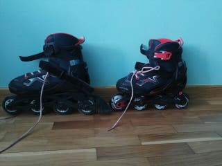 patines 35-38 oxelo