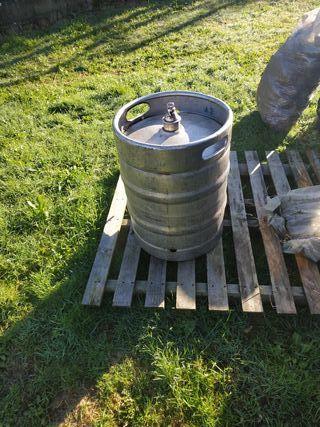 barril 50l