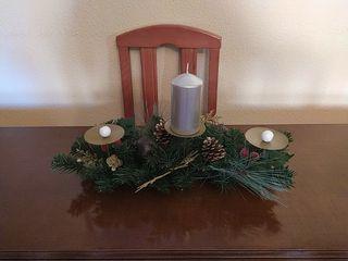 Centro de mesa navidad Nuevo
