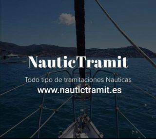Tramitaciones náuticas NauticTramit