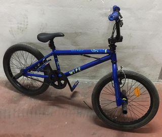 MBX WIPE 320 bicicleta