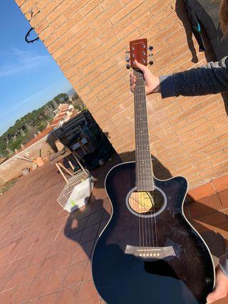 Guitarra Academy *PERFECTO ESTADO*