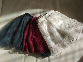 Faldas talla 5-6