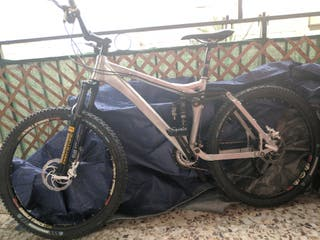 Mondraker Foxy Rx bici doble