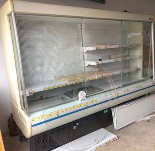 Cámara frigorífica mural marca MAFRIMUR