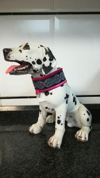 collar perro martingale
