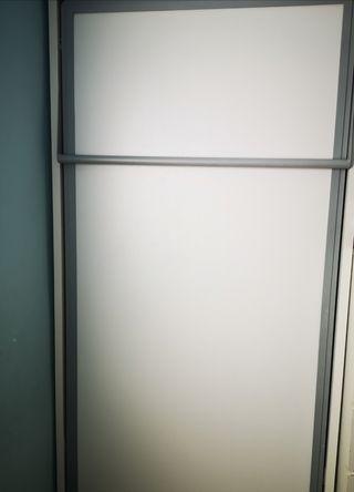 Cama abatible vertical