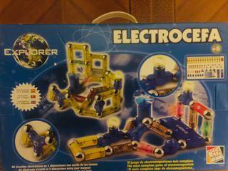 Juego.Electrocefa