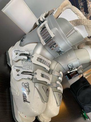 Botas Esqui HEAD 293mm - talla 39