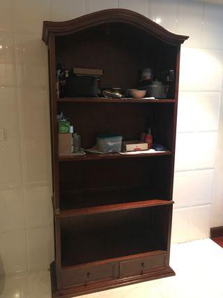 Armario de almacenaje