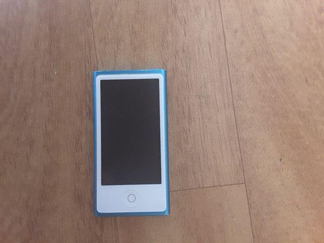 ipod nano 7 generación