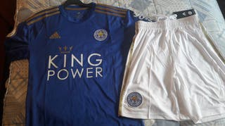 Leicester City 2019-2020