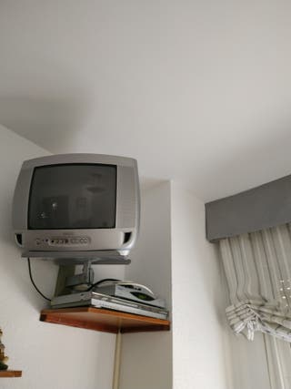 TV Philips + TDT + DVD